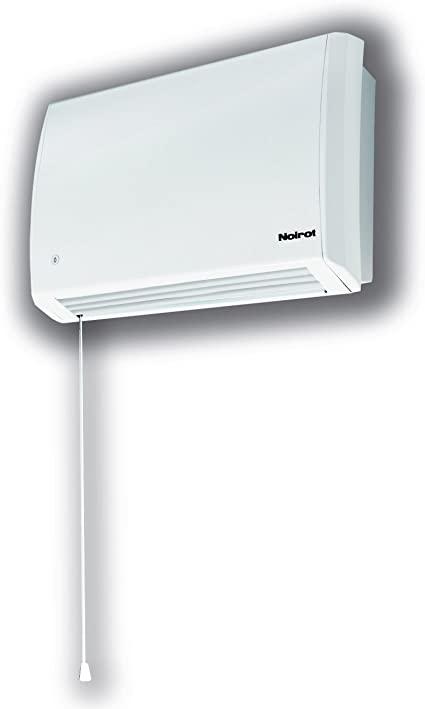 Badkamerverwarming Divonne 3
