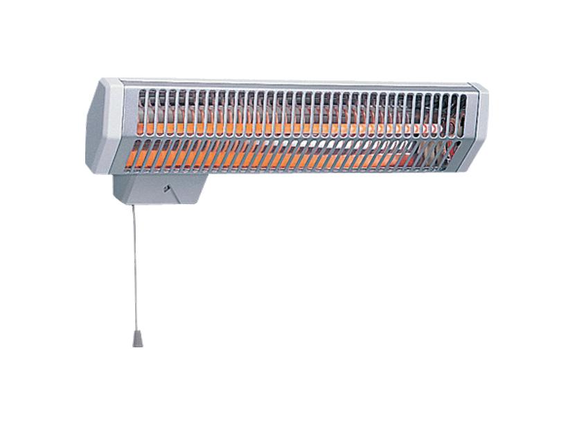 Infrarood badkamerverwarming Royat